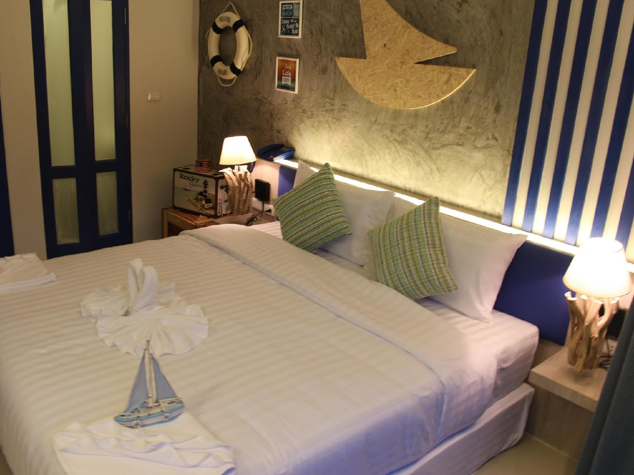 The Blue Pearl Kata Hotel, Pulau Phuket