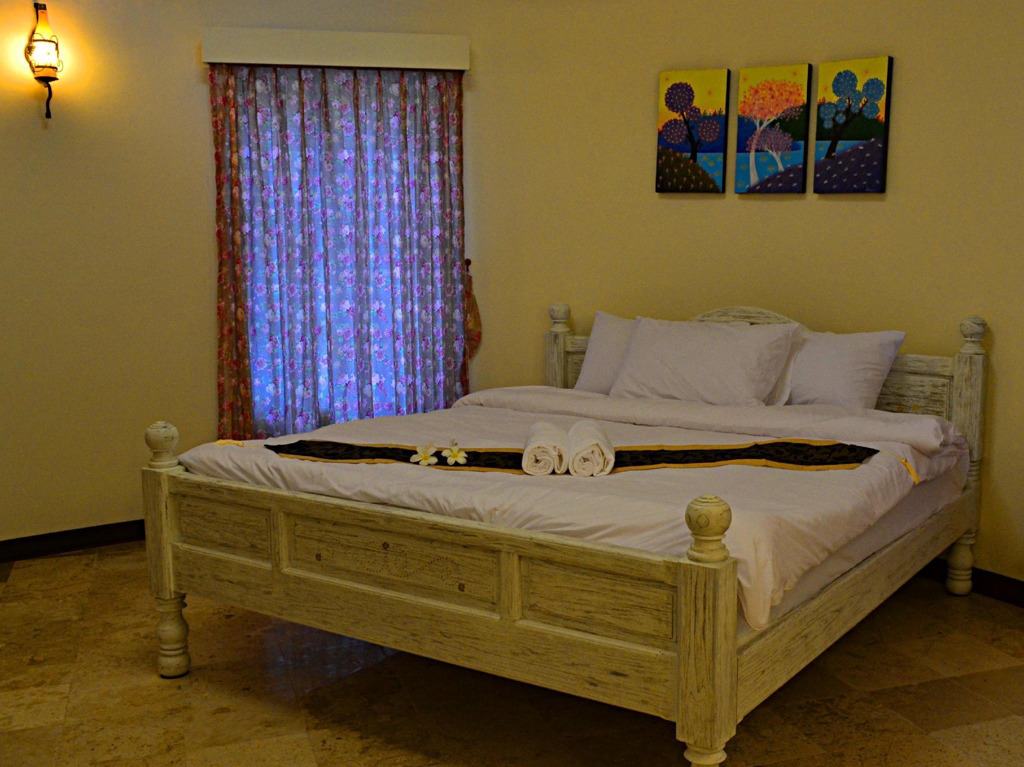 Payavee Vinery Resort, Pak Chong