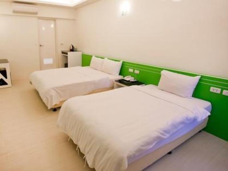 Valley Park Resort Hotel, Miaoli