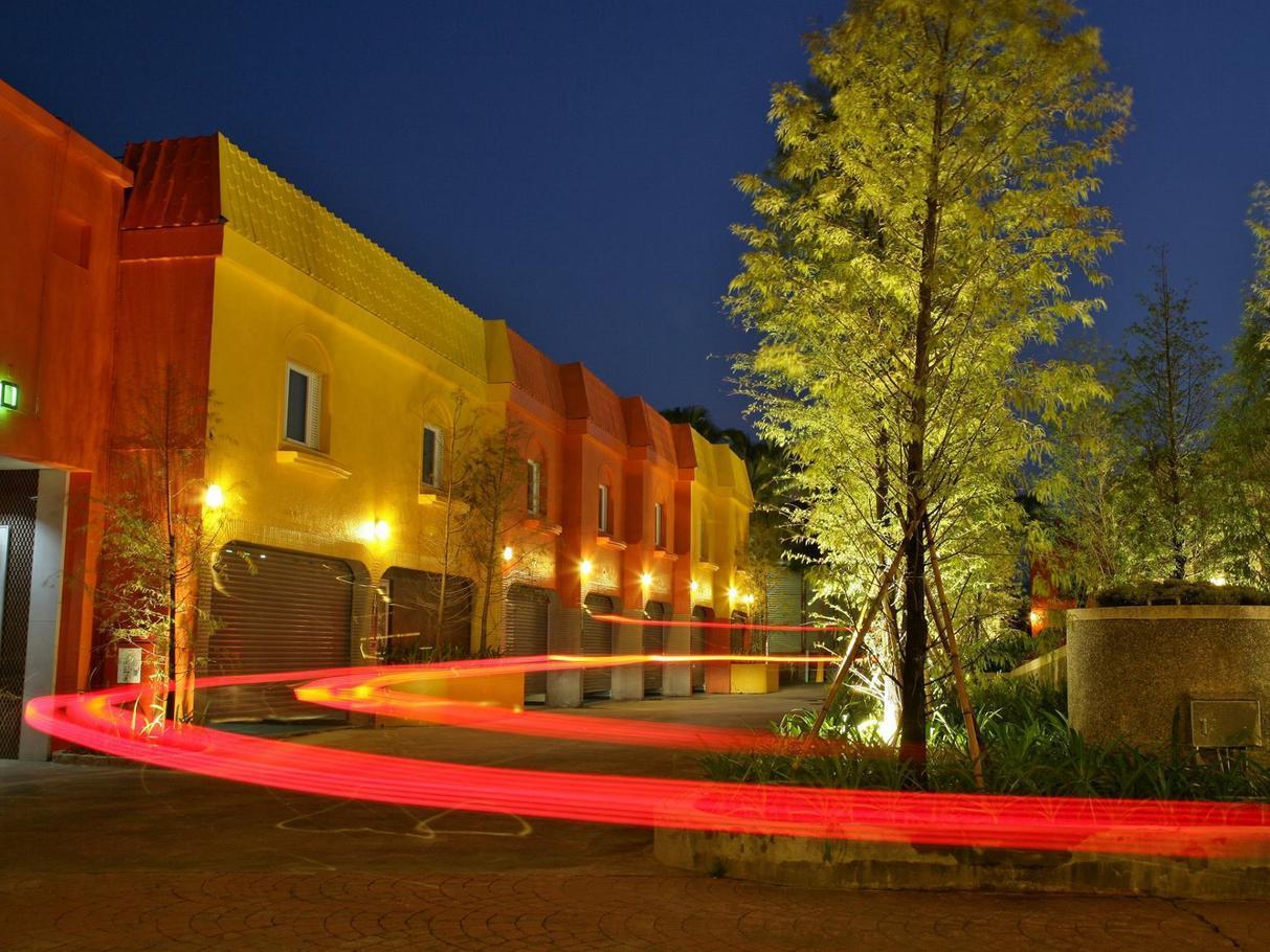 Yuan Motel, Miaoli