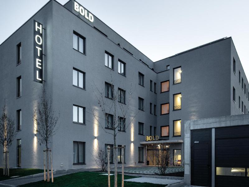 慕尼黑吉埃森BOLD飯店
