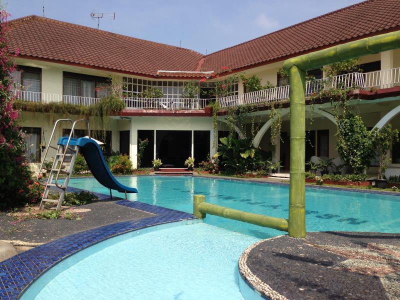 The Garden Syariah Hotel, Bogor
