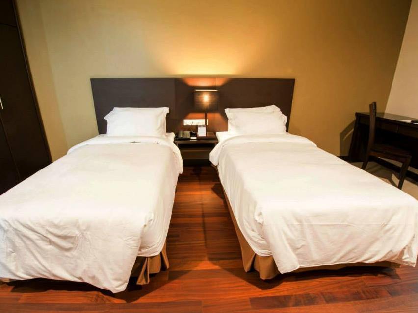 Lazenda Hotel, Labuan
