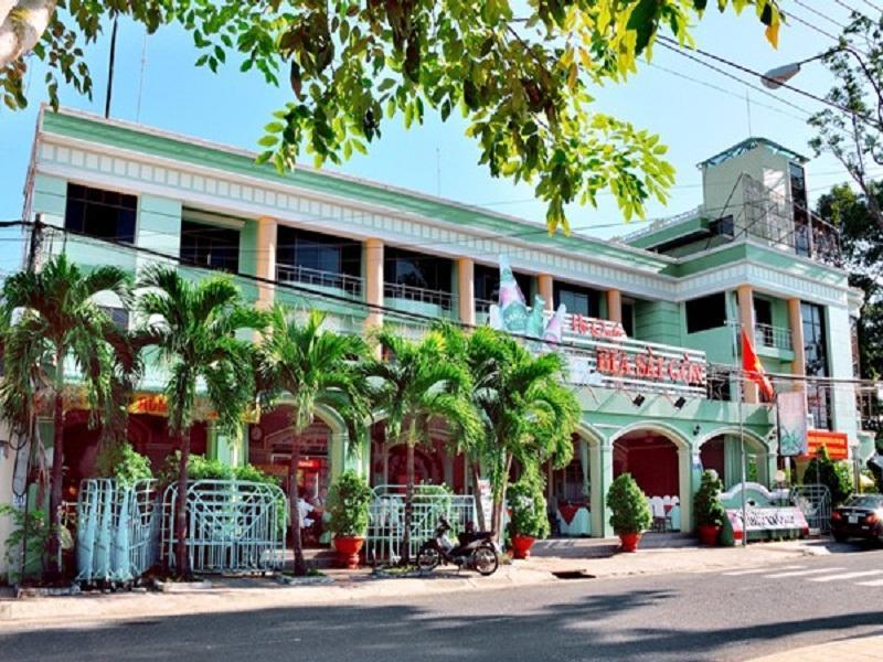 Hung Vuong Hotel Ben Tre, Bến Tre