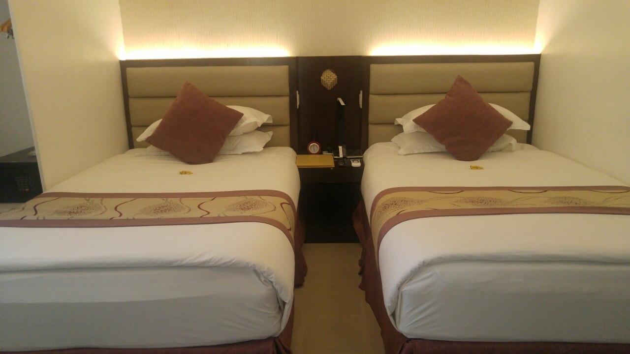 Regency Grand Suites, Manila