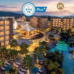 Grand Mercure Phuket Patong (SHA Plus+)