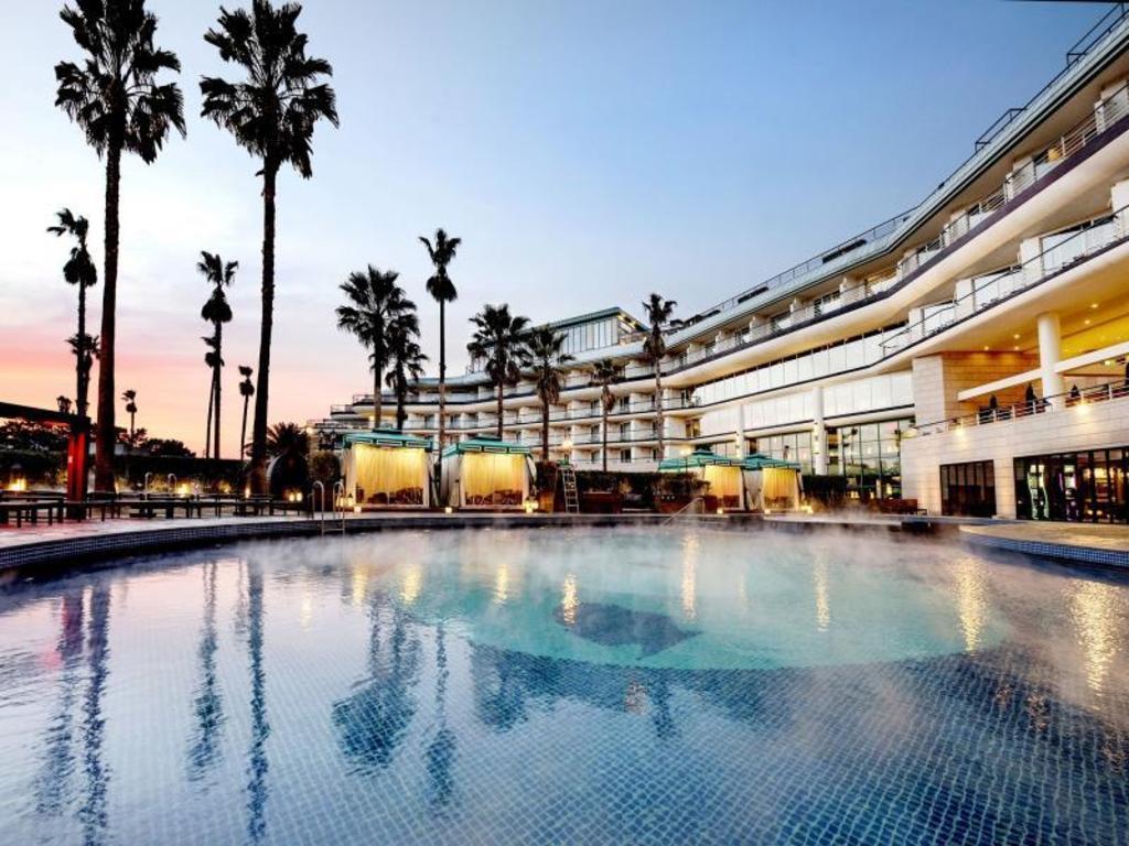 Jeju Island Hotel Prices