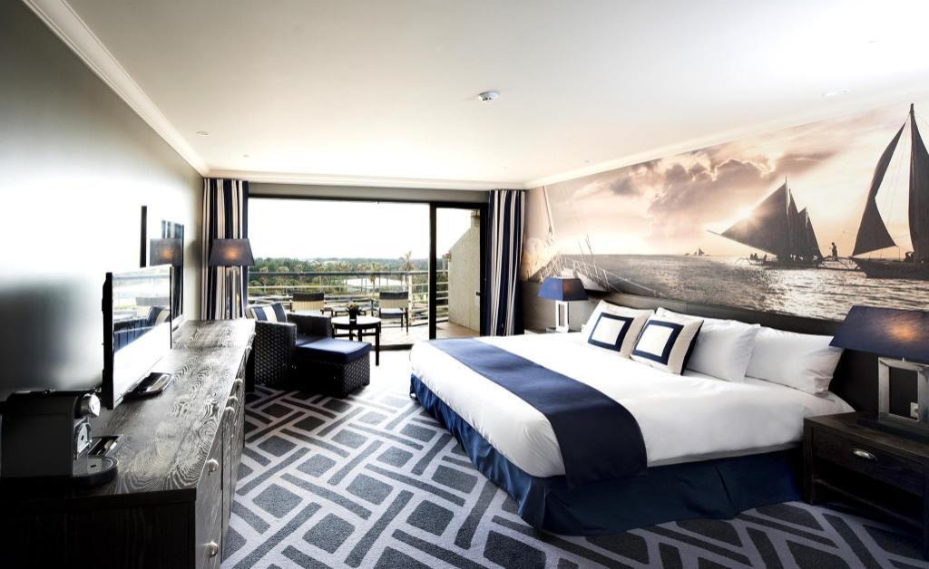 肯辛頓濟州酒店Kensington Jeju Hotel Resort
