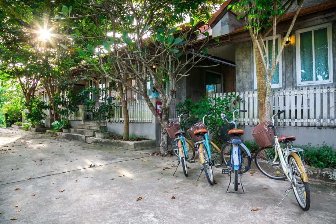 sundara guesthouse nan