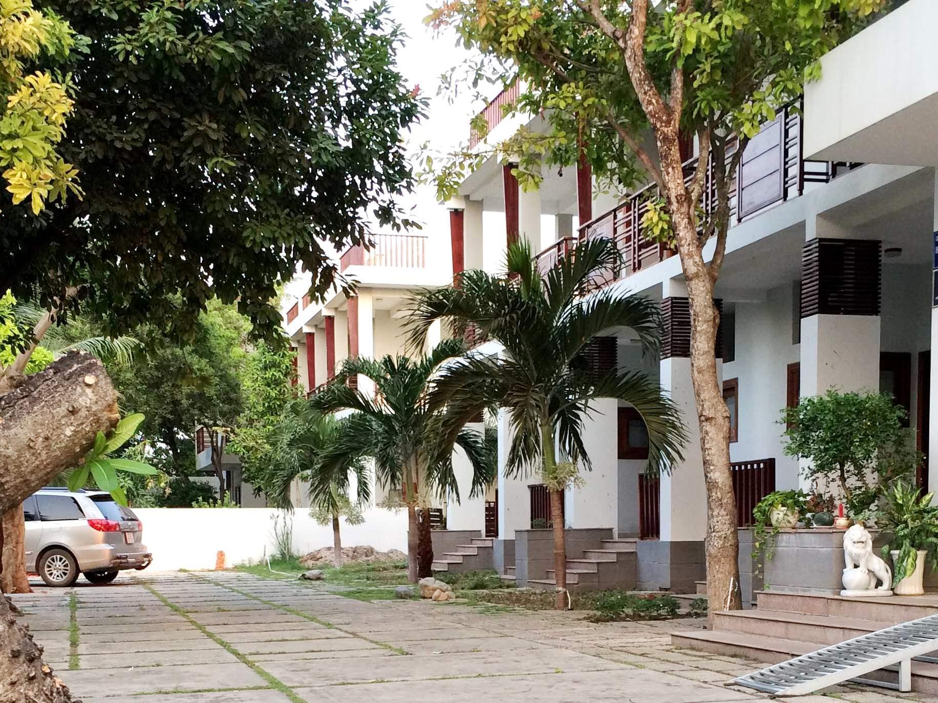 Resort Hoàng Lâm Mũi Né