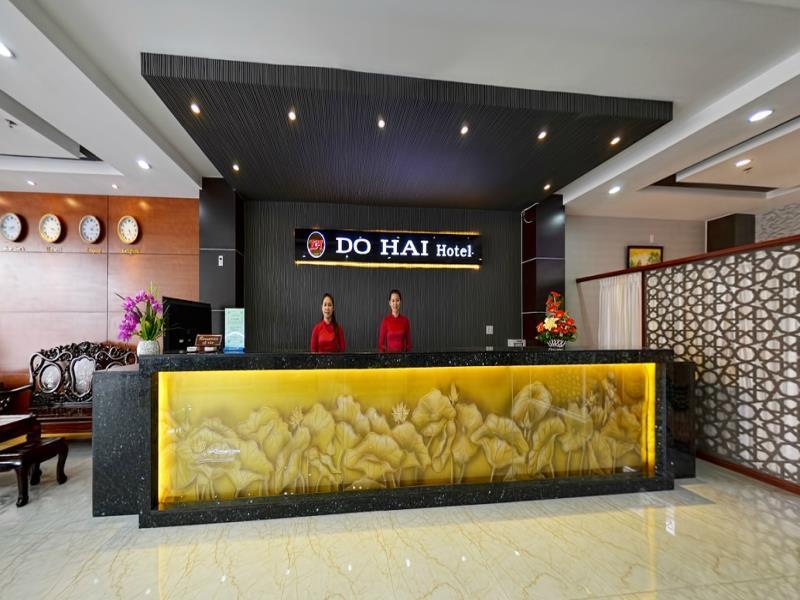Khách Sạn Đỗ Hải Đà Nẵng