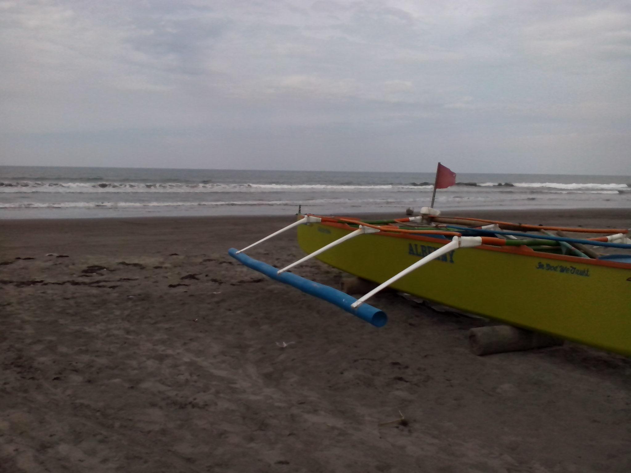 Bu-boat Beach Resort, Bauang