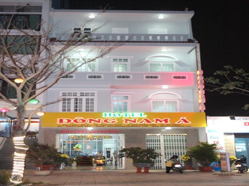 Khách Sạn Đông Nam Á Đà Nẵng