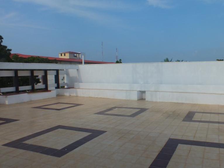 Subhas Tourist Hotel, Jaffna