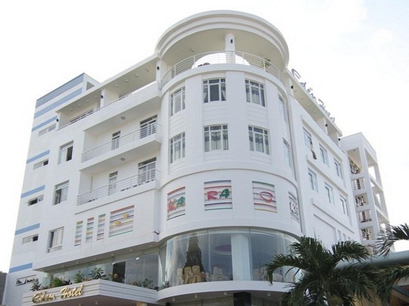 Eden Hotel Quy Nhon, Qui Nhơn