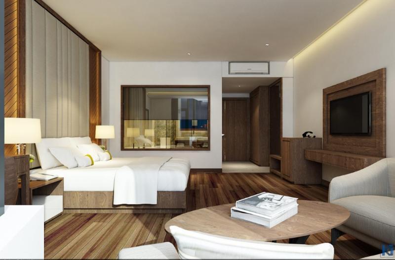 Khách sạn Đại Bàng