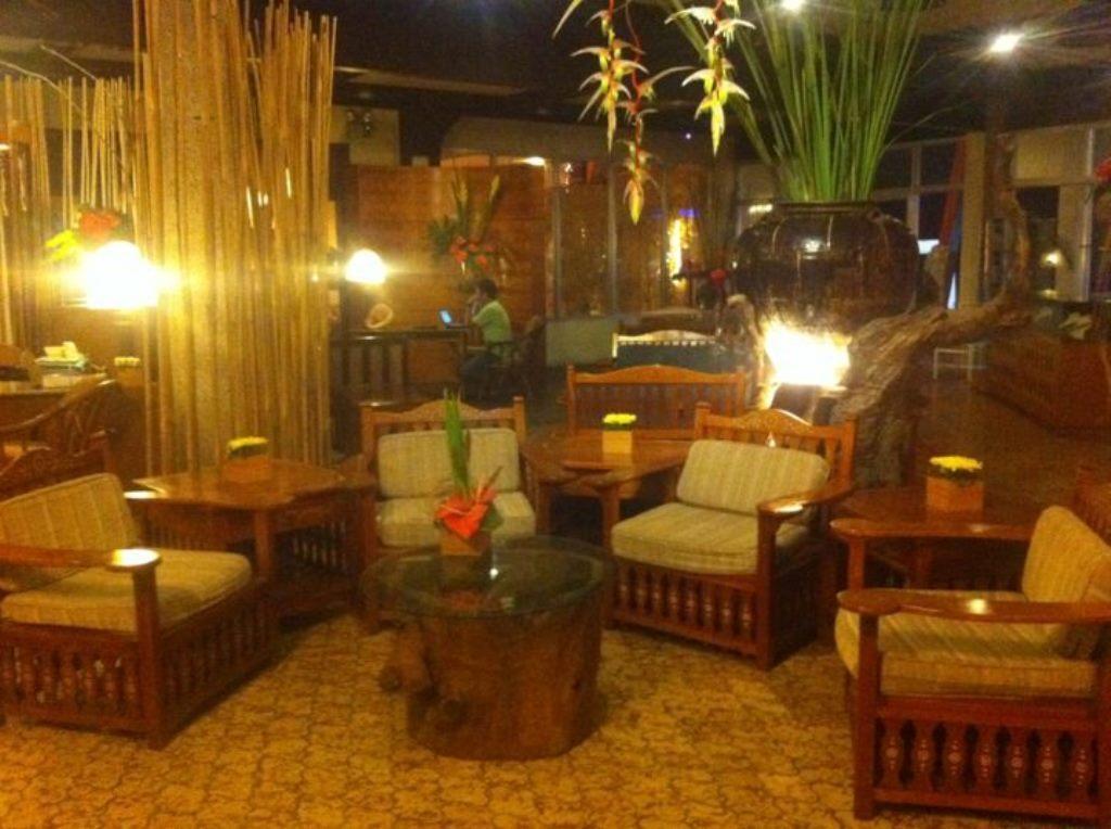 Lantaka Hotel by the Sea, Zamboanga City