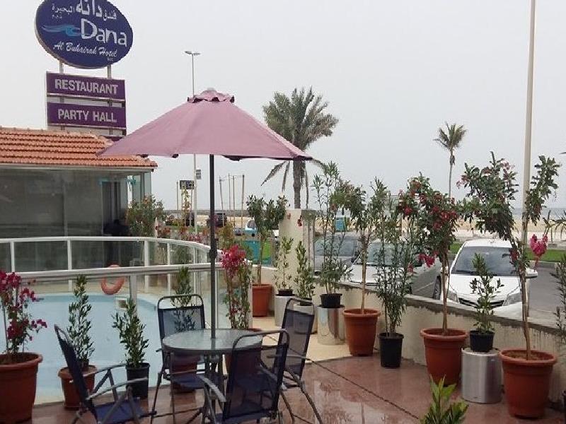 Dana Al Buhairah Hotel LLC