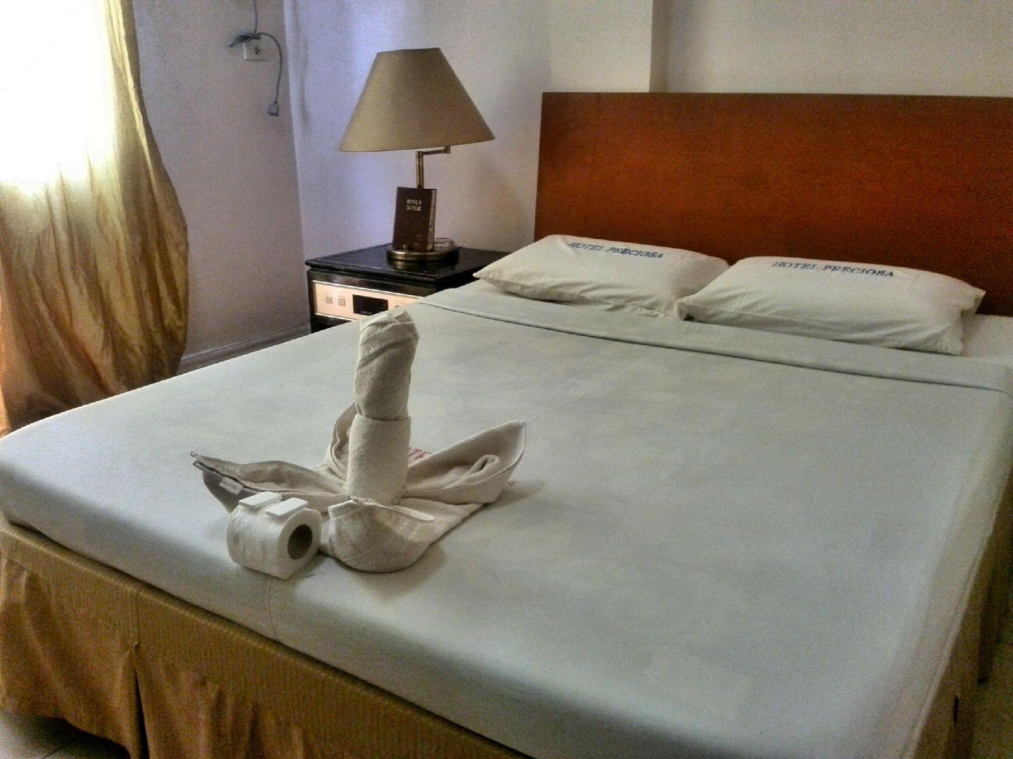 Hotel Preciosa, Zamboanga City