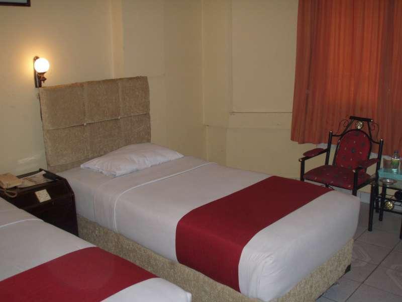 Hotel Resty Menara, Pekanbaru