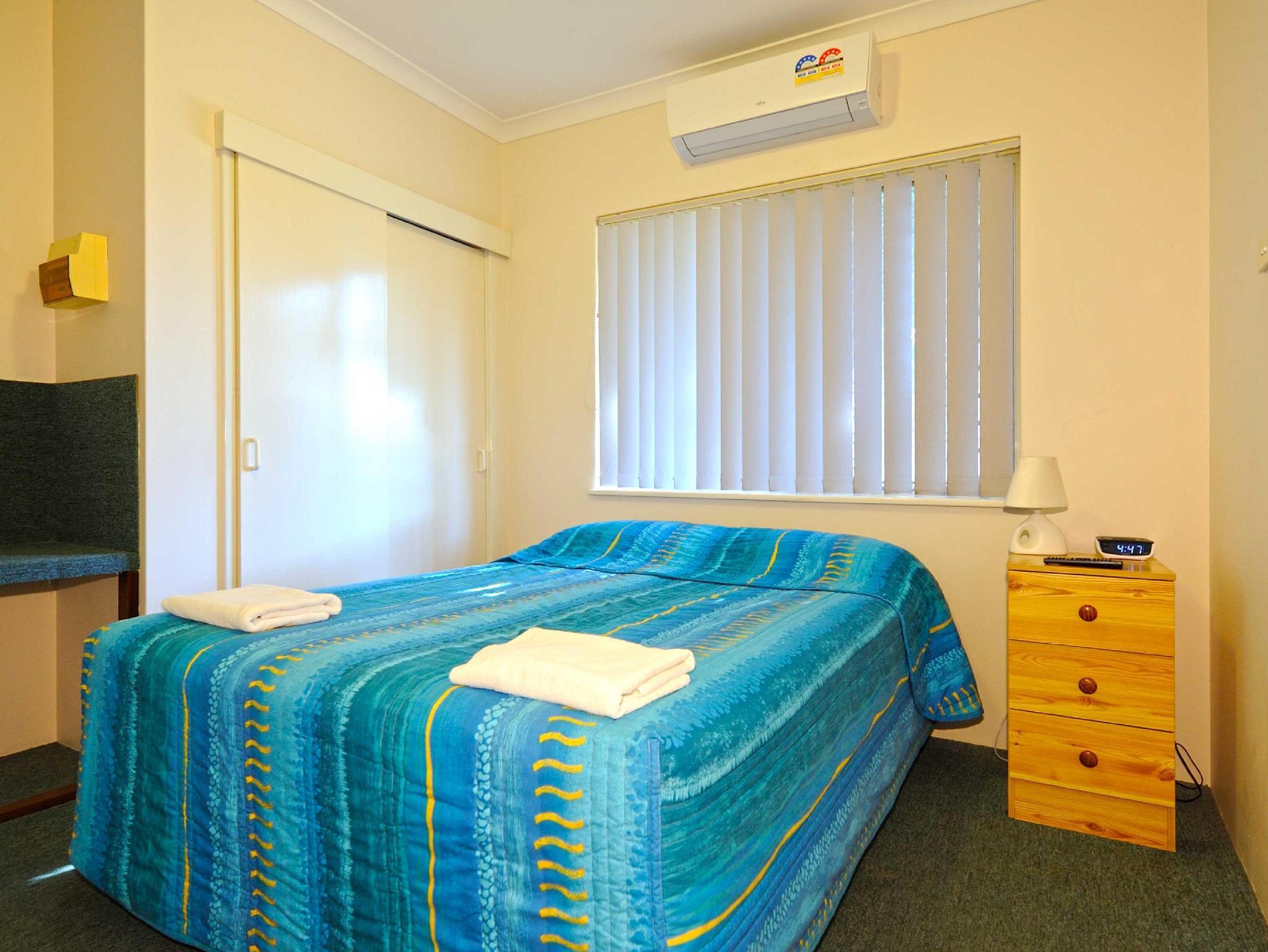 Abrolhos Reef Lodge, Geraldton
