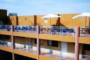 Hotel Americano, Arica