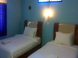 The New Orlinds Guest House, Gunung Kidul