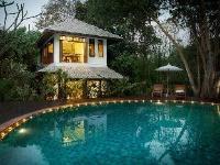 Prat Rajapruek Resort and Spa