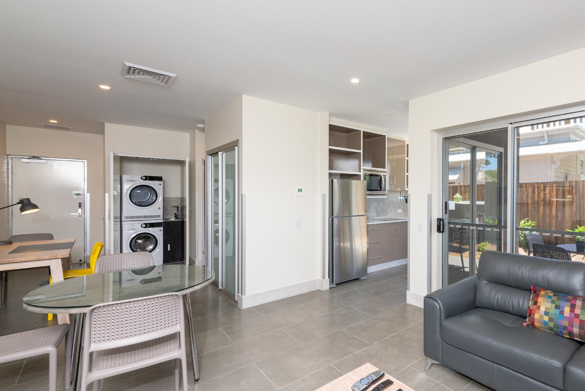 Laguna Apartments, Toowoomba - Central