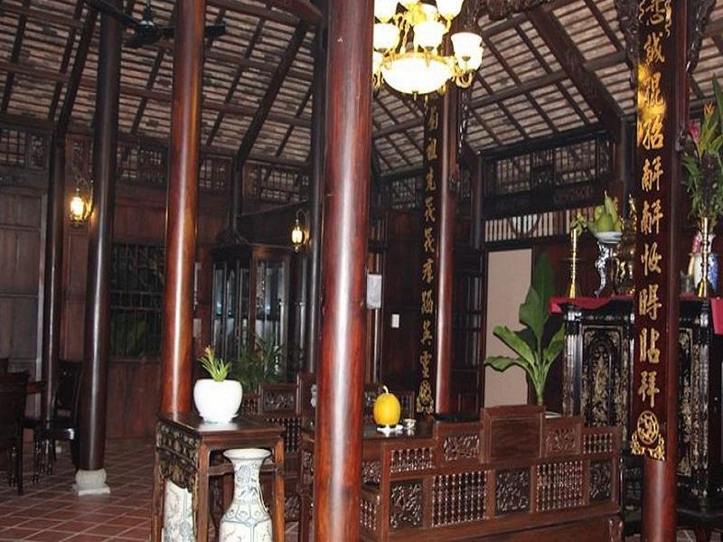 Nam Hien Homestay, Chợ Lách