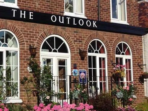 Outlook Hotel, North Yorkshire