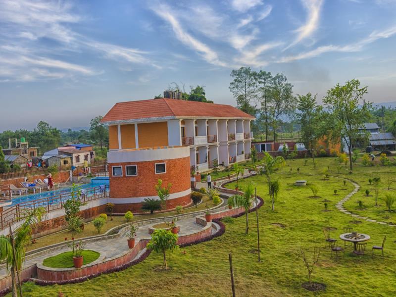 Landmark Forest Park Hotel, Narayani
