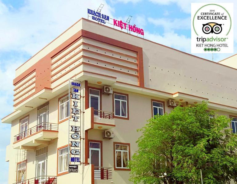 Kiet Hong Hotel