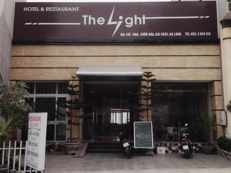 Khách sạn The Light Hạ Long