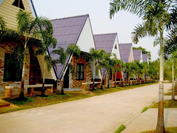 Hiso Resort Udon Thani