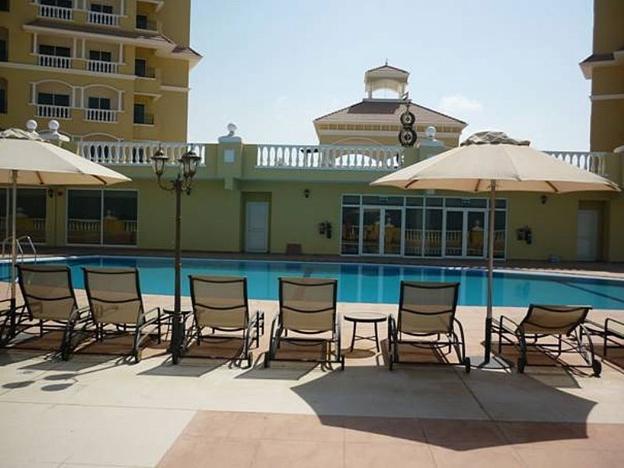 1 Bedroom Apartment - Al Hamra Village,