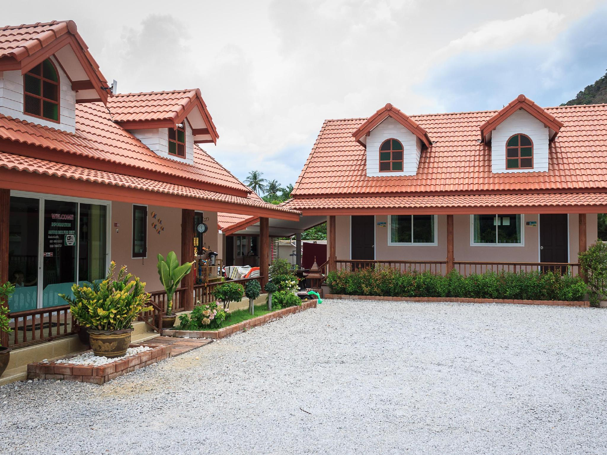 Khaolom Resort, Khanom