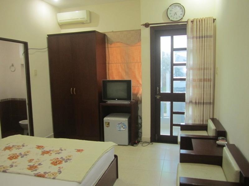 [Review] Khách Sạn Á Châu Vũng Tàu ( Asia Hotel