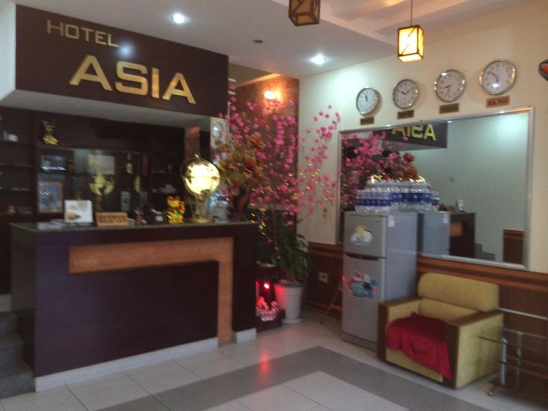Khách Sạn Á Châu Vũng Tàu ( Asia Hotel )
