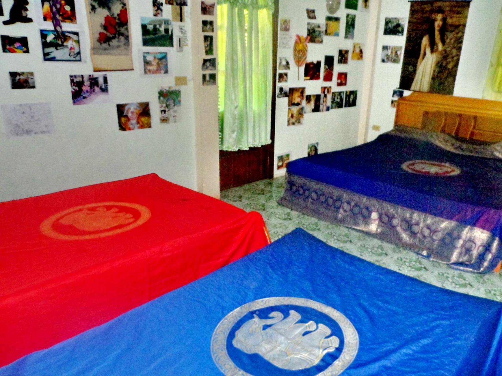 Lamai Homestay and Tours, K. Sida