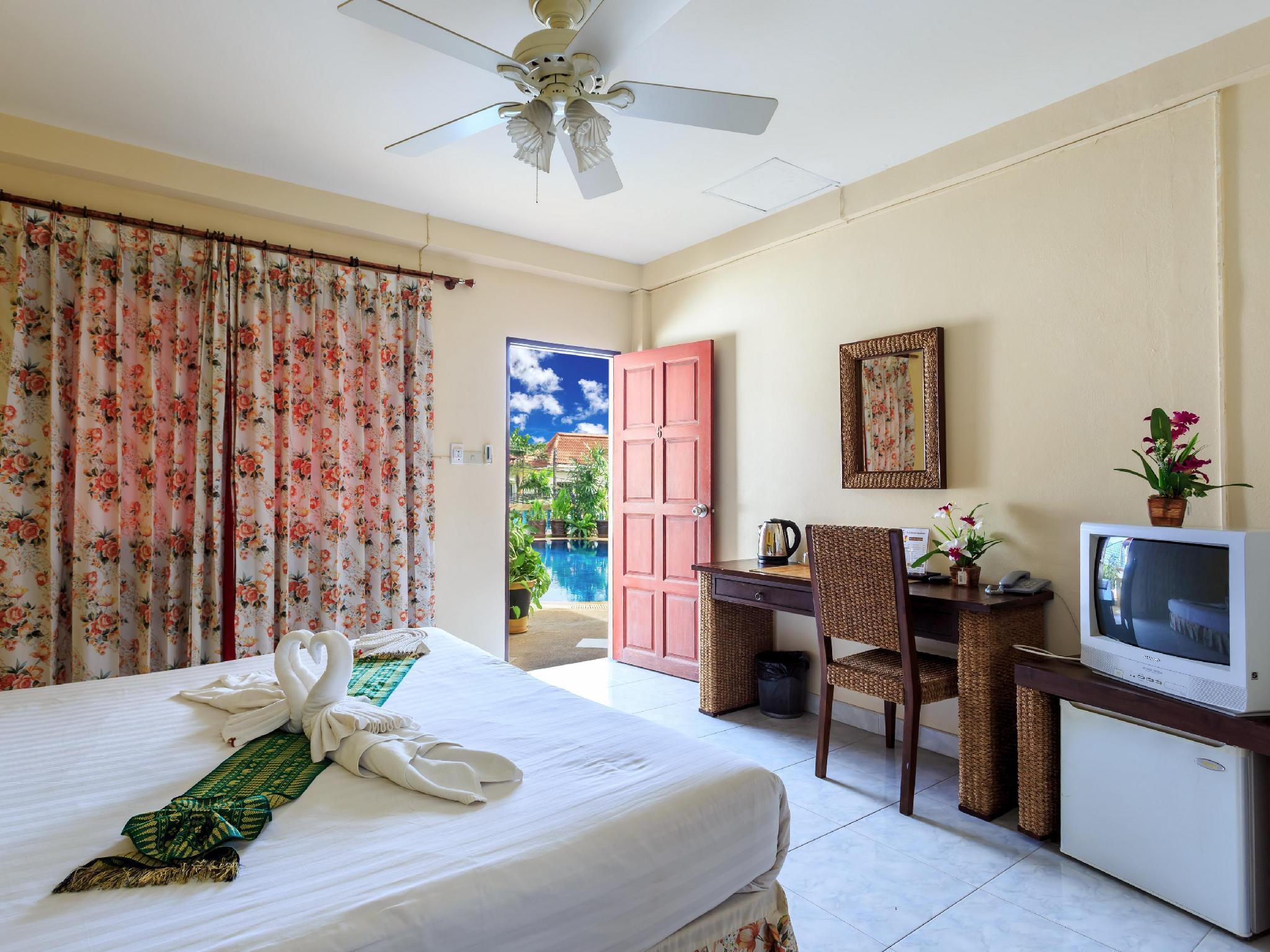 Eriksson Guesthouse, Pulau Phuket