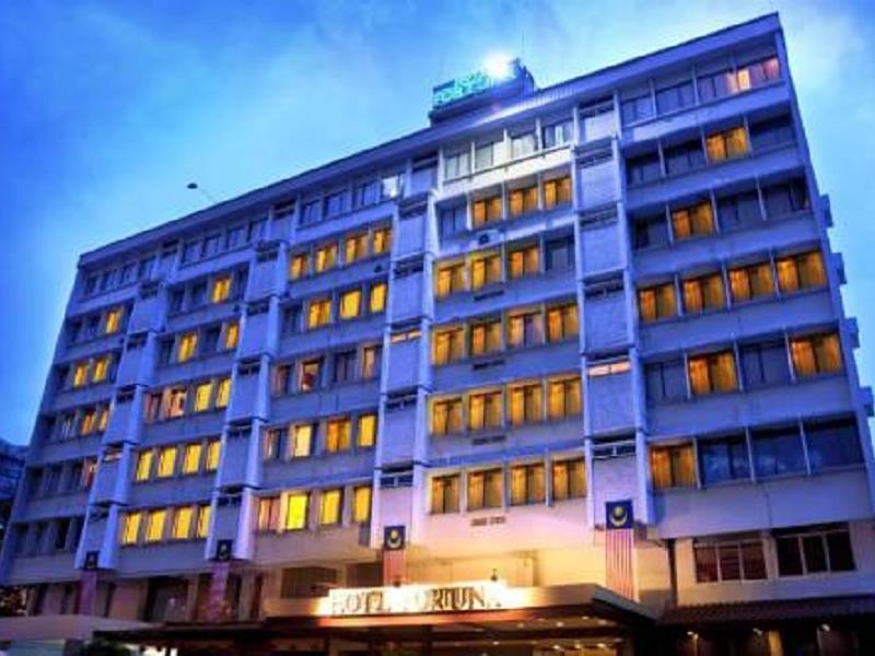 Fortuna Hotel Bukit Bintang, Kuala Lumpur