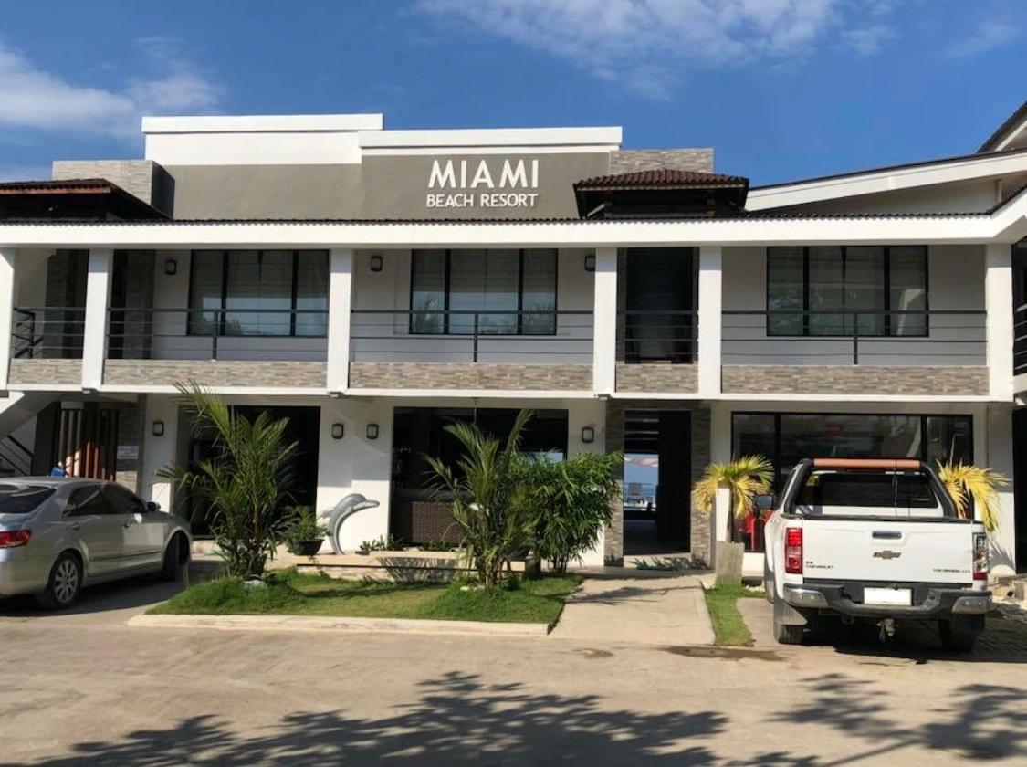 Miami Heat Beach Resort