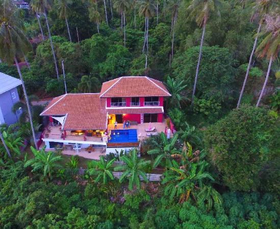 Pink House Samui Koh Samui