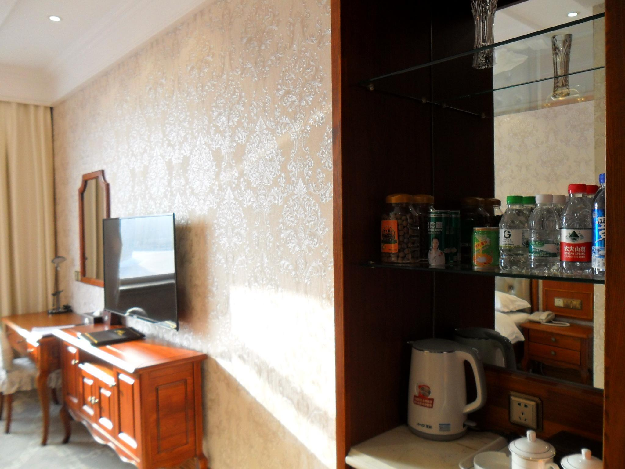 Yabuli Huaxue Hotel, Harbin