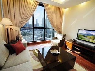 Al Sharq Residence,