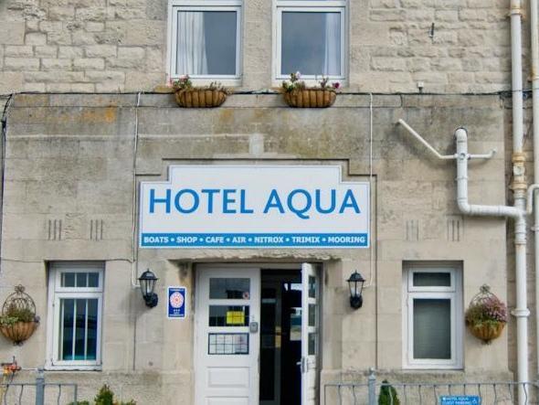 The Aqua, Dorset
