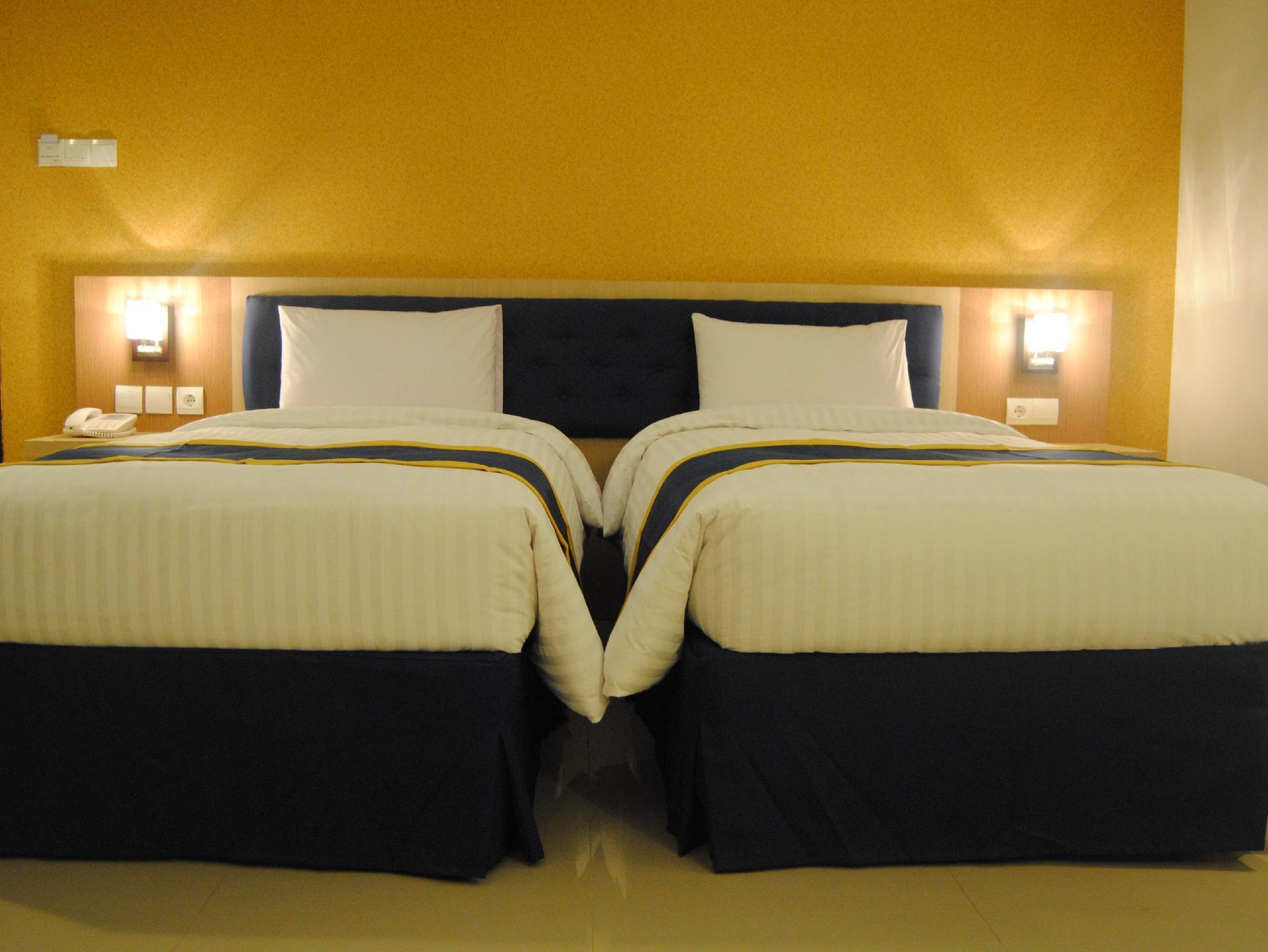 d Best Hotel Bandung, Bandung