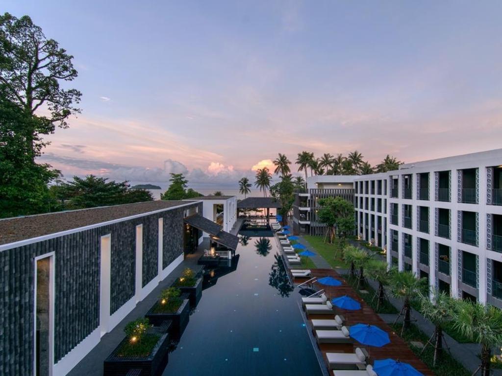 Awa Resort Koh Chang, Koh Chang, Thailand