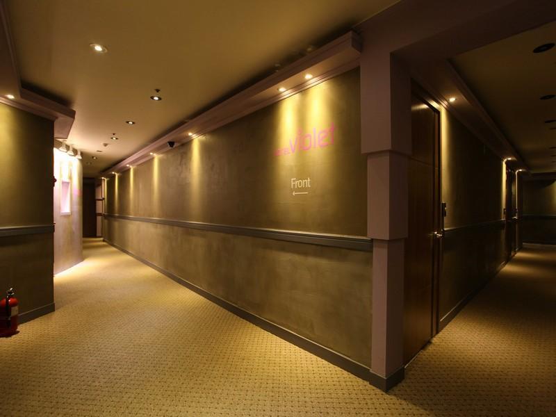 Hotel Violet, Goyang